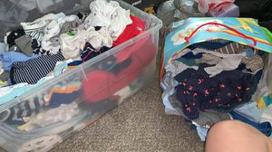 Newborn & 0-3 month clothes for Sale in Parma Heights, OH