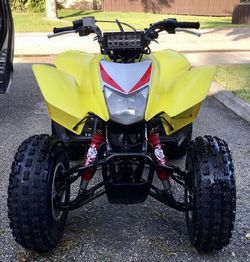 Honda 4 Wheeler 2018 TRX 250X for Sale in Fort Lauderdale,  FL
