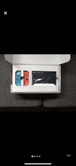 Nintendo switch for Sale in Royal Oak, MI