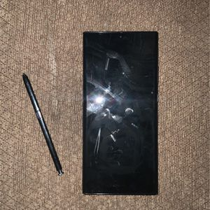 Samsung Galaxy Note20 Ultra 56 (Verizon Service) for Sale in Philadelphia, PA