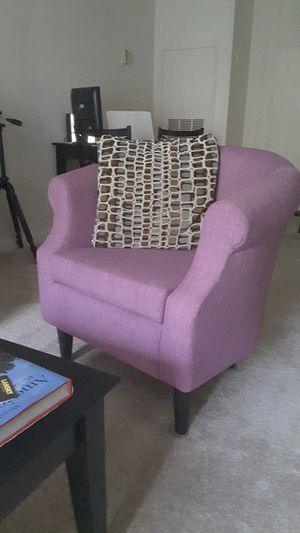 Wayfair lounge chair for Sale in Rockville, MD