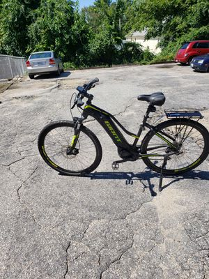 Hybrid Electric Bicycle for Sale in Lincoln, RI
