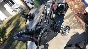 Double stroller for Sale in Redlands, CA