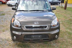 2011 Kia Soul for Sale in Clinton, MD
