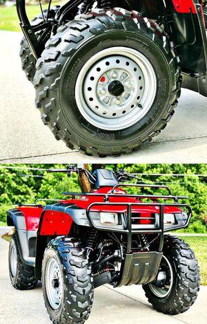 $600 Honda Rancher ES for Sale in Rockville, MD