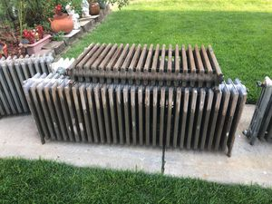 Water heater radiator for Sale in Portage, IN