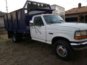 Ford F450 1997 for Sale in Portland, OR