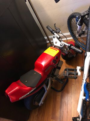 Pocket rocket bike for Sale in Queens, NY