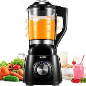 New in Box Aicook Professional Countertop Heating and Multi Use Blender for Sale in Richmond, VA