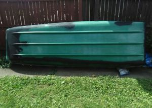 1983 COLEMAN 12FT JON BOAT for Sale in McKeesport, PA