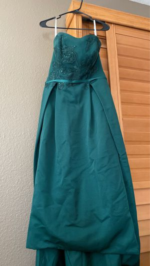 Wedding/Prom/Quince Dress for Sale in Apple Valley, CA