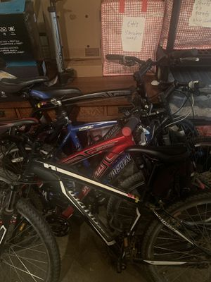 Specialized Bike Sale for Sale in Concord, CA