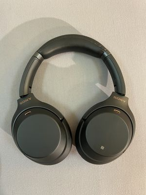Sony WH-1000MX3 headphones for Sale in Denver, CO