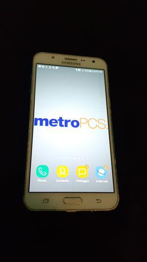 Samsung galaxy J7 for Sale in CRYSTAL CITY, CA