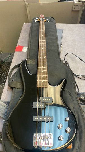 Ibanez Bass Guitar for Sale in Bedford, TX