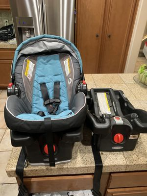 Garci infant car seat for Sale in Riverside, CA