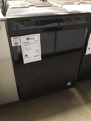 New Whirlpool Black Dishwasher ON SALE! for Sale in Gilbert, AZ