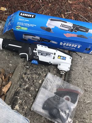 Hart Multi-tool brand new for Sale in Tampa, FL