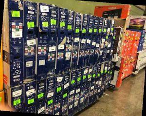 TV liquidation sale today!!! 🙏👌🙏👍👌🙏👍👍🙏🙏 XF43 for Sale in Ontario, CA