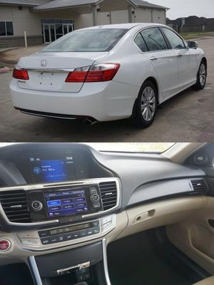 Frost2013 Honda Accord EX-L - Full Price for Sale in Los Angeles, CA