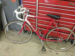 Nishiki Sport Road Bike Vintage Great Condition! for Sale in Brooklyn, NY
