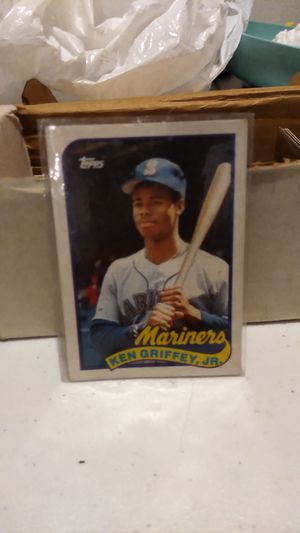 Ken Griffey Jr. #41t for Sale in Columbus, OH