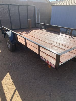 2020 Carson trailer 7x12 for Sale in AZ, US