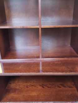 Pottery Barn Kid's Cameron Cubby Shelving Unit for Sale in Port Orchard,  WA