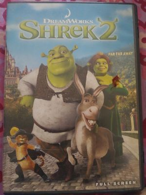 Shrek movie for Sale in Palmdale, CA
