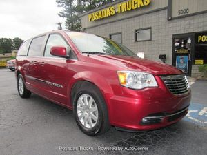 2015 Chrysler Town & Country for Sale in Norcross, GA