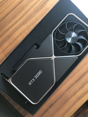 RTX 3090 for Sale in Los Angeles, CA
