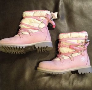 Timberland snow boots for Sale in Levittown, NY
