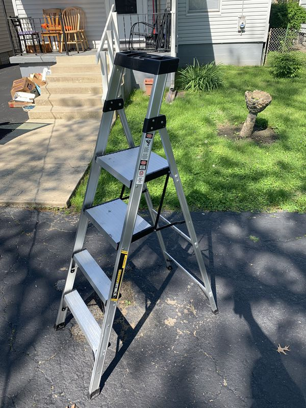 Nice ladder