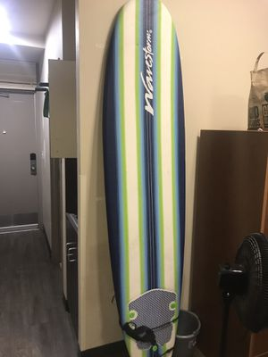 Wave storm surfboard for Sale in San Juan Capistrano, CA