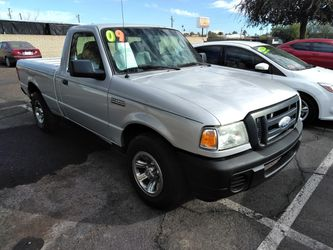 2009 ford ranger extra clean programs from 999 down payment WE OPEN SUNDAYS Visitenos aqui le ayudamos es muy facil for Sale in Glendale,  AZ