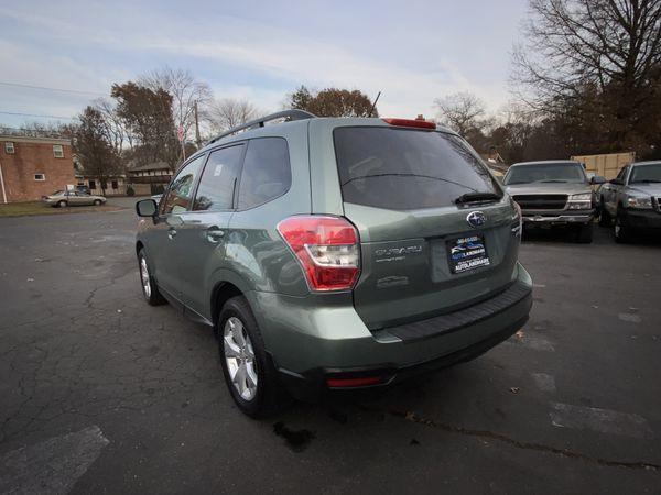 2015 Subaru* Forester*