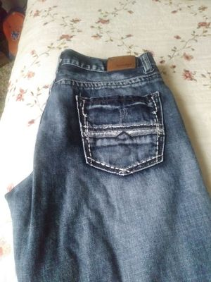 Flypaper men's jeans 33 30 only worn once for Sale in Crystal City, MO