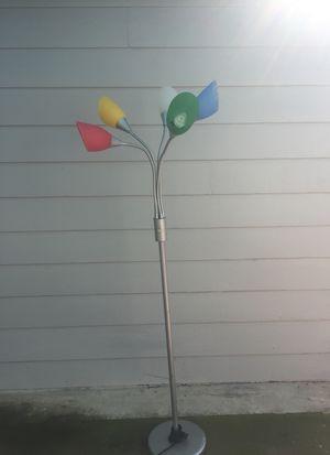 Floor lamp for Sale in Santa Ana, CA