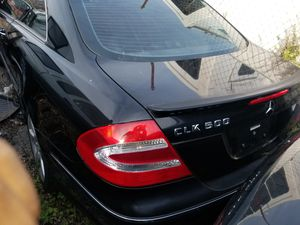 2005 Mercedes clk 500 for Sale in Clinton, MD