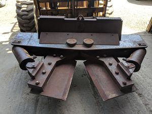 Customized Dymax Tree Shear for Sale in Independence, KS