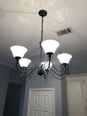 Large Chandelier for Sale in Frisco, TX