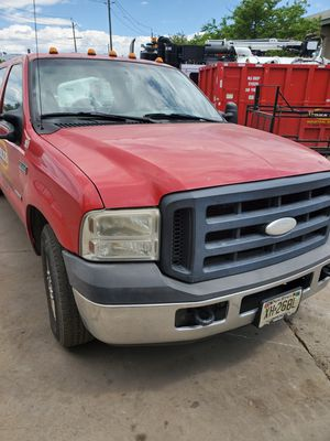 2006 Ford f250 for Sale in Union City, NJ