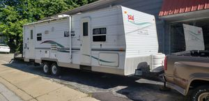 2004 27ft Timberlodge Camper for Sale in Shelbyville, KY
