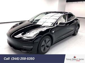 2018 Tesla Model 3 for Sale in Stafford, TX