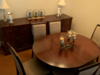 Dinning Room Table Set for Sale in Collegeville,  PA