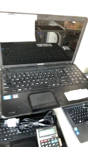 Toshiba laptops windows 10 for Sale in La Mesa, CA