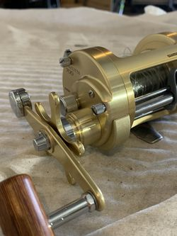 Shimano Calcutta 700 Bait casting Reel for Sale in Los Angeles,  CA