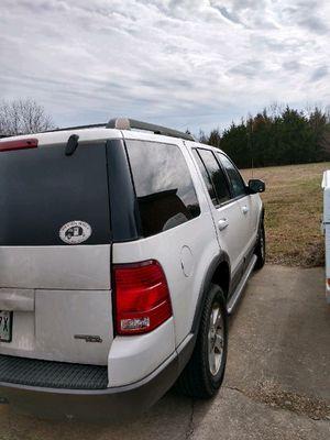 2005 Ford Explorer for Sale in Mt. Juliet, TN