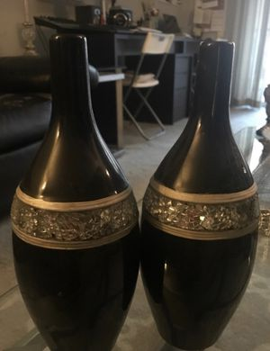 Glass vases for Sale in Washington, DC