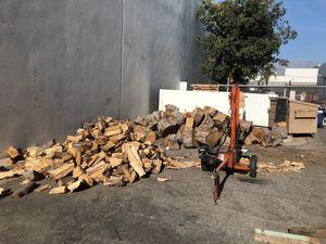 Log splitter for Sale in Rancho Cucamonga, CA